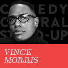 Comedy Central Stand-Up: Vince Morris