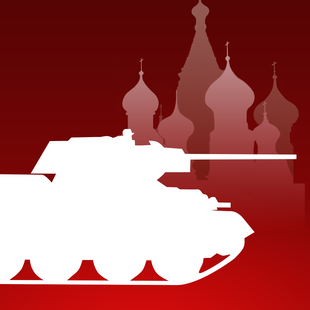 Drive on Moscow: War in the Snow iOS